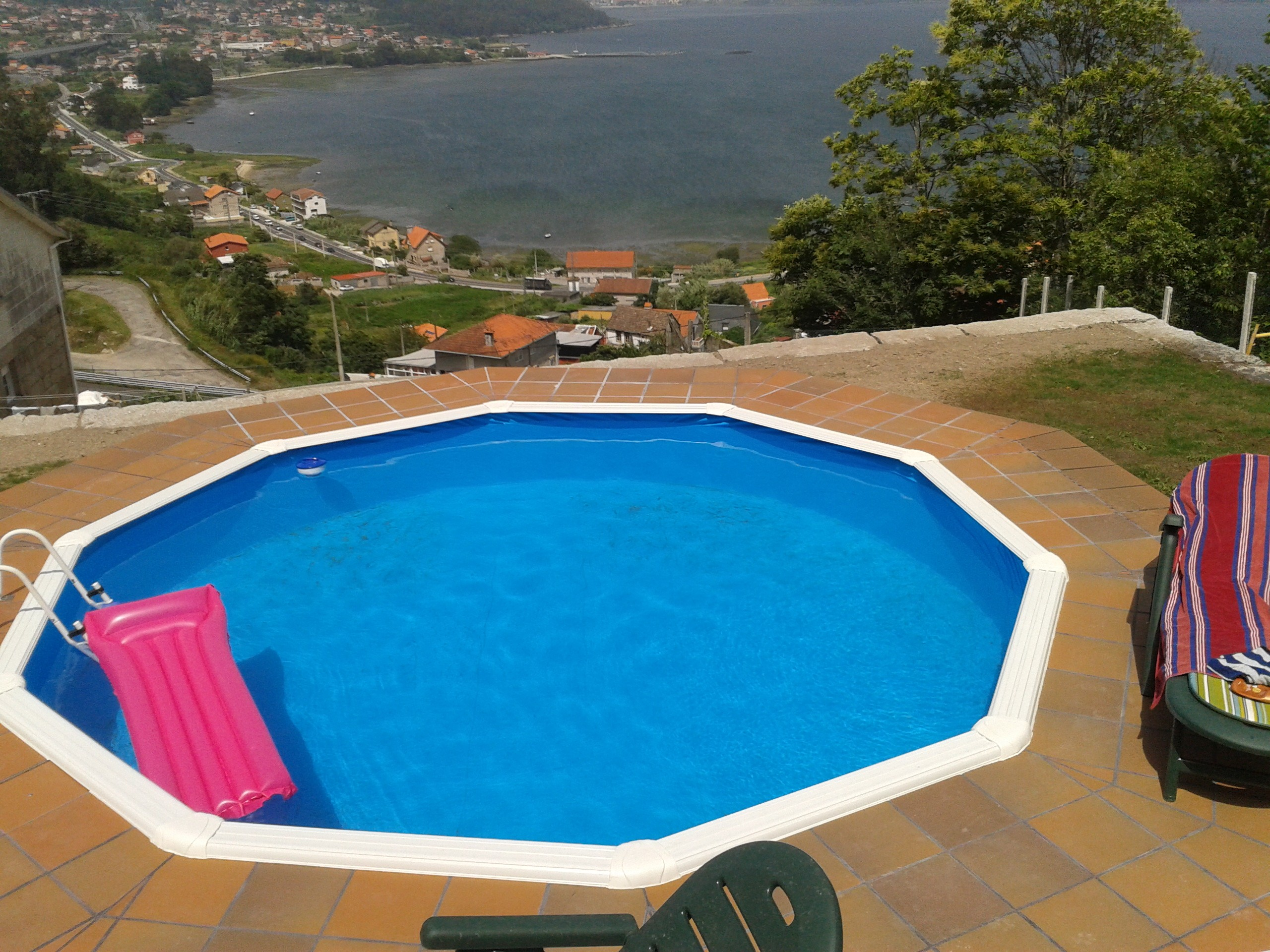 Valor do imi nas piscinas de superf cie comprar piscinas Piscina portatil pequena
